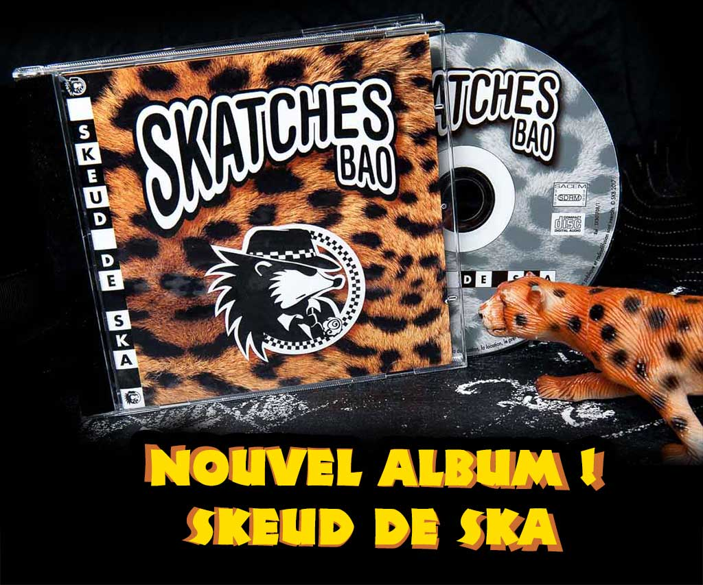 skatches album 2017 cd
